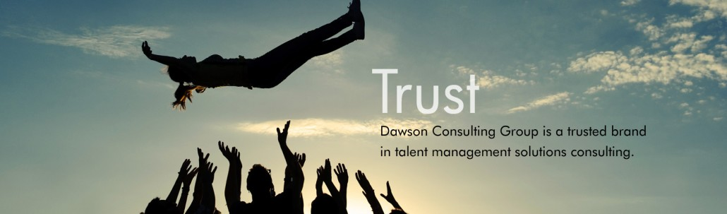 Talent Management Optimization - Dawson Consulting Group