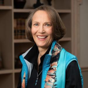 Sheryl Dawson, Facilitator